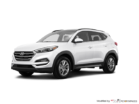 2017 Hyundai Tucson 2.0L LUXURY | Photo 3 | Winter White