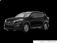 2017 Hyundai Tucson 2.0L LUXURY | Photo 3 | Ash Black
