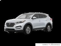 2017 Hyundai Tucson 2.0L LUXURY | Photo 3 | Chromium Silver