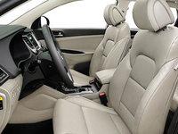 2017 Hyundai Tucson 2.0L LUXURY | Photo 1 | Beige Leather