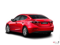 Mazda 3 GS 2017 | Photo 23