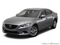 Mazda 6 GS 2017 | Photo 6