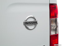 NISSAN NCV NV CARGO 2500  2018