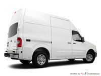 Nissan NV Cargo 2500 SV 2017