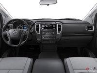 Nissan Titan XD Diesel S 2017