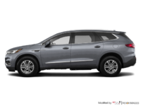2018 Buick Enclave PREMIUM | Photo 1 | Satin steel metallic