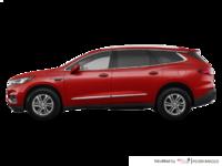 2018 Buick Enclave PREMIUM | Photo 1 | Red quartz tintcoat