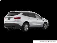 2018 Buick Enclave PREMIUM | Photo 2 | Quicksilver Metallic