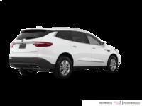 2018 Buick Enclave PREMIUM | Photo 2 | Summit White