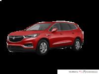2018 Buick Enclave PREMIUM | Photo 3 | Red quartz tintcoat