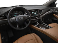 2018 Buick Enclave PREMIUM | Photo 3 | Brandy w/Ebony Accents w/Perforated Leather-Appointed