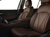 2018 Buick Envision Essence | Photo 1 | Chestnut Ebony/Accent Perforated Leather (AR9-HHG)