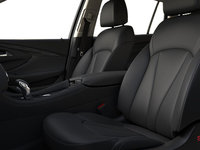 2018 Buick Envision Essence | Photo 1 | Ebony/Ebony Accent Perforated Leather (AR9-HOY)