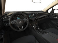 2018 Buick Envision Essence | Photo 3 | Ebony/Ebony Accent Perforated Leather (AR9-HOY)
