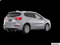 2018 Buick Envision Premium II | Photo 2 | Galaxy Silver Metallic