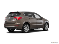 2018 Buick Envision Premium II | Photo 2 | Bronze Alloy Metallic