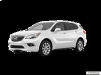 2018 Buick Envision Premium II | Photo 3 | Summit White
