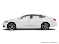 2018 Buick LaCrosse AVENIR | Photo 1 | White Frost Tricoat