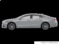 2018 Buick LaCrosse AVENIR | Photo 1 | Satin steel metallic