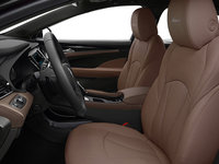 2018 Buick LaCrosse AVENIR | Photo 1 | Ebony w/Chestnut Accents w/Perforated Leather-Appointed (HHH-A51)