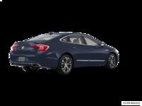 2018 Buick LaCrosse PREMIUM | Photo 2 | Dark Slate Metallic
