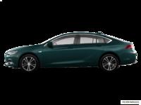 2018 Buick Regal Sportback PREFERRED II | Photo 1 | Carrageen Metallic