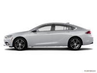 2018 Buick Regal Sportback PREFERRED II | Photo 1 | Quicksilver Metallic
