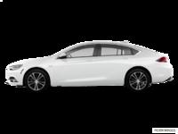 2018 Buick Regal Sportback PREFERRED II | Photo 1 | Summit White