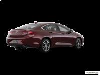 2018 Buick Regal Sportback PREFERRED II | Photo 2 | Rioja Red Metallic
