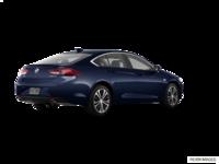 2018 Buick Regal Sportback PREFERRED II | Photo 2 | Dark Moon Blue Metallic