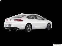 2018 Buick Regal Sportback PREFERRED II | Photo 2 | White Frost