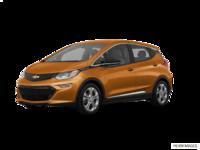 2018 Chevrolet Bolt Ev LT | Photo 3 | Orange Burst Metallic