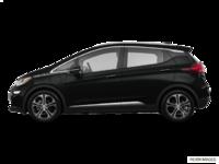 2018 Chevrolet Bolt Ev PREMIER | Photo 1 | Mosaic Black Metallic