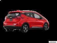 2018 Chevrolet Bolt Ev PREMIER | Photo 2 | Cajun Red