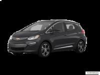 2018 Chevrolet Bolt Ev PREMIER | Photo 3 | Nightfall Grey Metallic