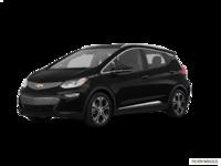 2018 Chevrolet Bolt Ev PREMIER | Photo 3 | Mosaic Black Metallic