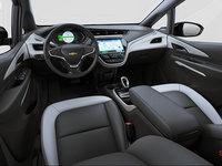 2018 Chevrolet Bolt Ev PREMIER | Photo 3 | Dark Galvanized/Sky Cool Grey Perforated Leather (HO5-AR7)