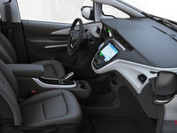 2018 Chevrolet Bolt Ev PREMIER | Photo 1 | Dark Galvanized Grey Perforated Leather (HO1-AR7)
