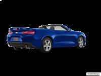 2018 Chevrolet Camaro convertible 1LS | Photo 2 | Hyper Blue Metallic