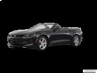 2018 Chevrolet Camaro convertible 1LS | Photo 3 | Black