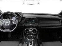 2018 Chevrolet Camaro convertible 1LS | Photo 3 | Medium Ash Grey Cloth (H72-A50)