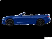 2018 Chevrolet Camaro convertible 2SS | Photo 1 | Hyper Blue Metallic