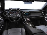 2018 Chevrolet Camaro convertible 2SS | Photo 3 | Medium Ash Grey Leather (H17-A50)