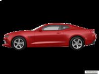 2018 Chevrolet Camaro coupe 1LS | Photo 1 | Garnet Red Tintcoat