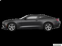 2018 Chevrolet Camaro coupe 1LS | Photo 1 | Nightfall Grey Metallic