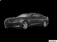 2018 Chevrolet Camaro coupe 1LT | Photo 3 | Nightfall Grey Metallic