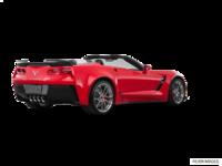 2018 Chevrolet Corvette Convertible Grand Sport 1LT | Photo 2 | Torch Red