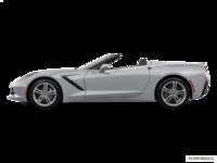 2018 Chevrolet Corvette Convertible Stingray 1LT | Photo 1 | Blade Silver Metallic