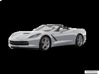 2018 Chevrolet Corvette Convertible Stingray 1LT | Photo 3 | Blade Silver Metallic