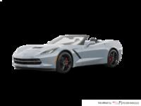 2018 Chevrolet Corvette Convertible Stingray 2LT | Photo 3 | Ceramic Matrix Grey Metallic